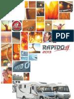 Rapido-2013 2