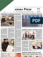 Kadoka Press, May 2, 2013