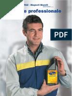Lubricants 2004
