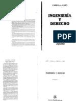 Derecho e Ingenieria Tomo 1 y 2