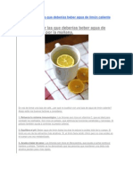 10 razones por las que deberías beber agua de limón caliente por la mañana.docx