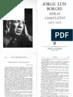 Jorge Luis Borges Pierre Menard Autor Del Quijote1