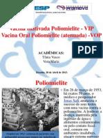 Apresentação VIP-VOP