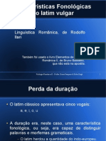 Aula 03_Filologia Romanica II