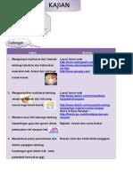 PL3234 SBA Cadangan Kajian Marinah 2009