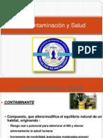 2.4 Contaminación y salud