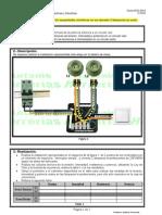 Práctica nº 21 Medida de magnitudes eléctricas en un circuito serie