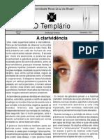 Jornal o Templario Ano6 n55 Novembro 2011