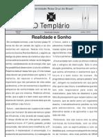 Jornal o Templario Ano7 n62 Junho 2012