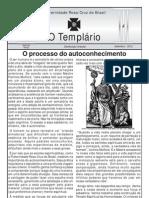 Jornal o Templario Ano7 n65 Setembro 2012