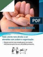 Direito da Saúde