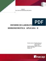 Laboratorio Hidro II Oficial