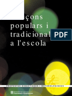 cançons catalanes
