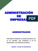 Introduccion a La Administracion (2)