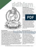 budhism impit