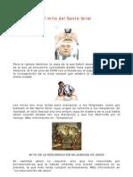 El Mito Del Santo Grial