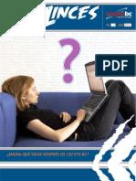 Revista Digital Linces, edición 4