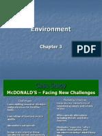 #2 Environment Ch.3