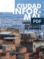 Rico, Laura- Ciudad Informal