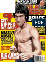 Muscle & Fitness USA 2013-03