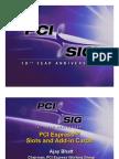 PCIExpress Cards