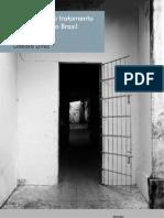 A custódia e o tratamento psiquiátrico no Brasil censo 2011