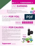 Teacher-focused Opportunity Flyer