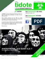 L'Antidote - 2013 - Mai