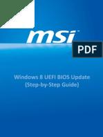 Win8 UEFI BIOS Update Auto En