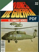 Aviones de Guerra 032