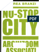 No-Stop City Archizoom Associati