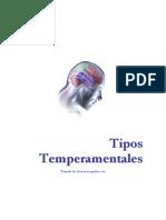Tipos Temperamentales