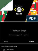 Open Graph Matt