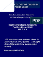 Poisoning (Farmakologi)