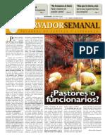 Observador Semanal del 02/05/2013