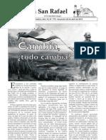 Boletín Parroquial del 28/04/2013