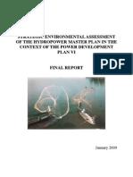 Sea Hydropower Vietnam Full Report
