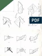 Nazareno Papiroflexia