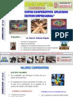 Diapositivas de Valores y Principios