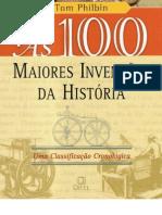 As 100 maiores invenções da história