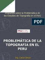 Problematica+de+La+Topografia+en+El+Peru