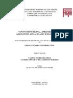 Libro guía de mecánica se suelos II (GEOTECNIA BUENISIMO)