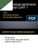 kb alat CoRT 1 2003