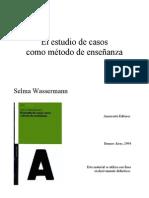 WASSERMANN-El Estudio de Casos