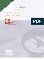 Foundations of Social Democracy