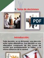 Unidad 4 Toma de Decisiones Presentacion Principal.pptx