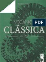 Mecânica Clássica- Kazunori Watari Vol 2