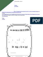 Apostila Ensino Fundamental CEESVO - História 01.pdf