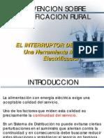 Recloser, PDF