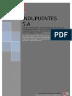 SPI II G8_E2_Diseo, Reparacin y Contruccin de Obras de Mantenimiento Para Cimentacin de Puentes.